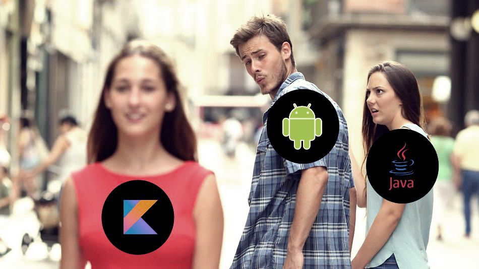Today in Mobile: You Should Build Android apps in Kotlin | AdoraHack